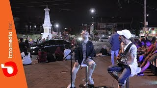 Video Sewu Kuto ( Live Tugu Jogja ) Izzamedia Cover By Ziee feat. Tofan MP3, 3GP, MP4, WEBM, AVI, FLV Juni 2019