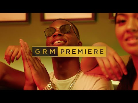 Romzy – Talk On Me [Music Video] | GRM Daily