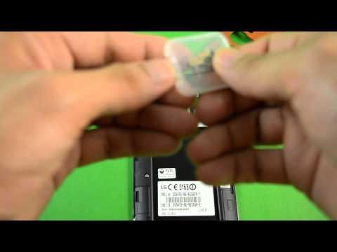 How to insert microSD, SIM: LG G4 Dual SIM Dual LTE Philippine variant