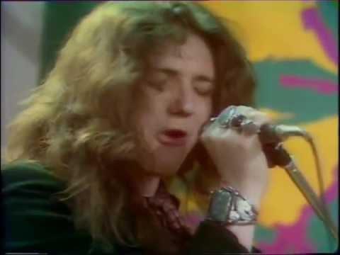 David Coverdale: Whitesnake (JukeBox 1977 part I)