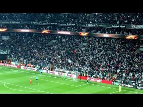 Beşiktaş Lyon 2-1 Geniş Maç Özeti ve Goller (Penaltılar 7-6) - 20/04/2017 Plus d'infos dans la description -- ▷  ▷   ME SUIVRE PARTOUT Abonnez vous à