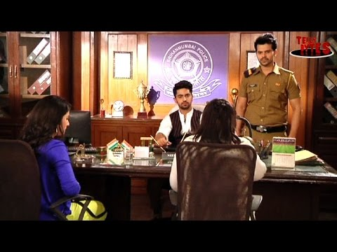 Neil arrests Avni's brother in Naamkaran