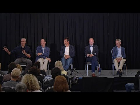Low Carb Gold Coast 2019 Panel Discussion