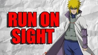 Video The 4th Hokage Is Underrated. MP3, 3GP, MP4, WEBM, AVI, FLV September 2019