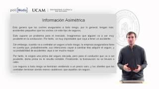 Microeconomía II - Los Fallos Del Mercado (4) - Alfonso Rosa García