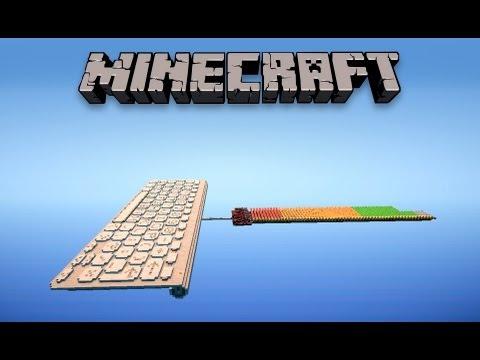 Строим клавиатуру Apple. (Новогодний выпуск)