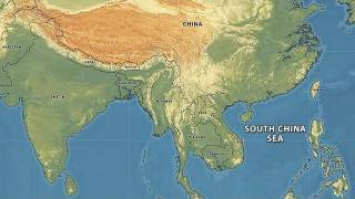 Dispatch: India and China Compete For Influence in the South China Sea