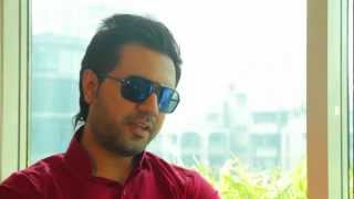 Mustafa Zahid Talks about 'Hum Jee Lenge' from Murder 3 & his Music Career