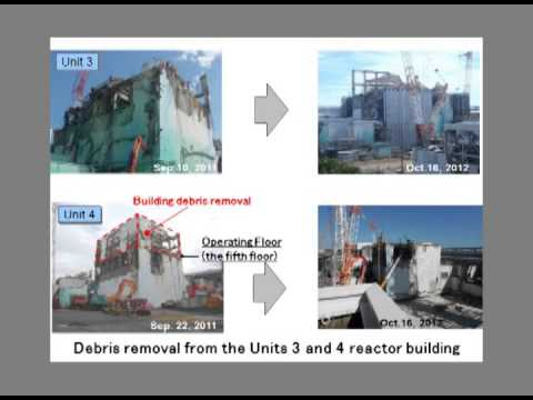 Fukushima Daiichi - The video was published by TEPCO on December 14, 2012 in English, with images and videos from the start of the nuclear accident in March 2011. For your own c...