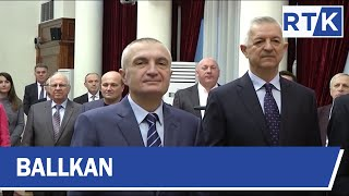 RTK3 Ballkan  08.12.2018