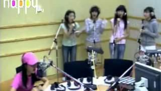 Download Lagu [070813]SNSD-I Love You (Nuhreul Saranghae) #FM Inkigayo Mp3