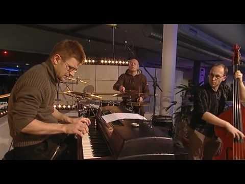 Mike Roelofs Trio bij L1 (deel 1)