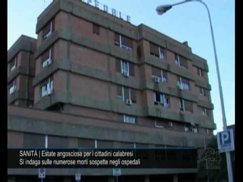 Sanità: bimba morta a Locri, rinviato incidente probatorio