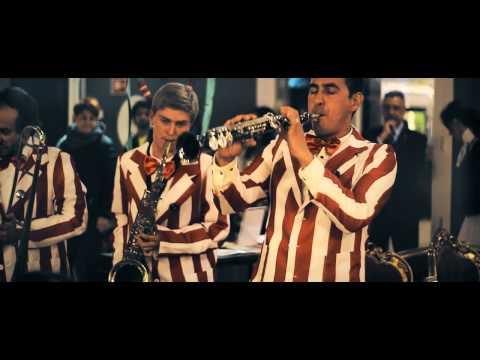 Cottas Club -  Bare Necessities  (Vintage & Dixieland Jazz)