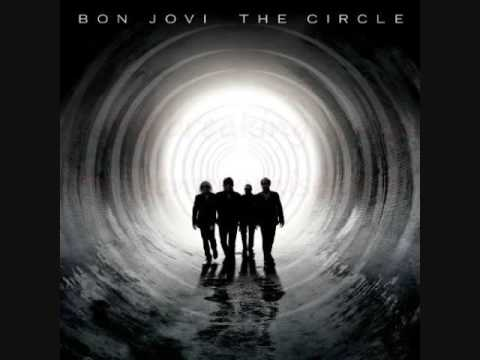 BON JOVI - Broken - promiseland (audio)
