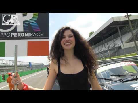 Servizio Autostoriche Brno e Monza