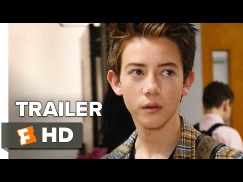 Middle School: The Worst Years of My Life Official Trailer 2 (2016) - Lauren Graham Movie HD