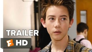 Nonton Middle School  The Worst Years Of My Life Official Trailer 2  2016    Lauren Graham Movie Hd Film Subtitle Indonesia Streaming Movie Download