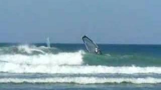 Gerroa Australia  City new picture : Windsurfing Gerroa Australia
