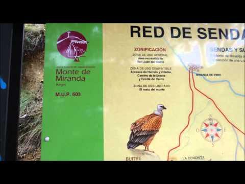 Miranda de Ebro Burgos: San Juan de Monte