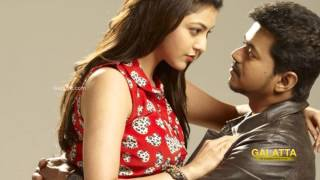 Jilla gets a clean U - Tamil cine news - 04-01-2014