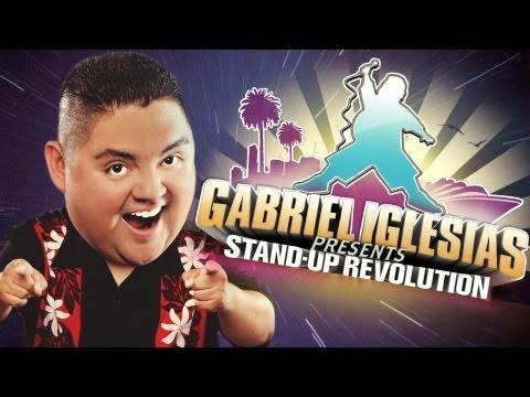 Damn TV: StandUp Revolution Preview – Gabriel Iglesias