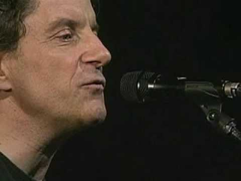 Je l'aime à mourir - Francis Cabrel LIVE (видео)