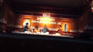Sreevalsan J Menon-Krishna Nee Begane Baaro