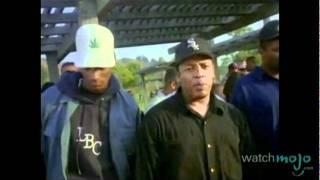 La vie et la carrière de Dr. Dre