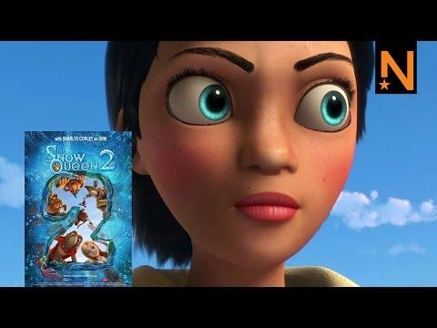 'The Snow Queen 2' Trailer