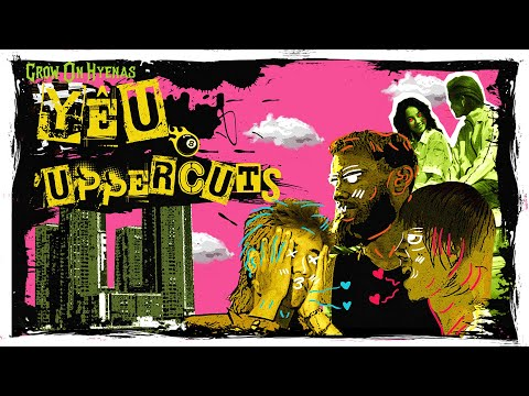 7UPPERCUTS  - YÊU (OFFICIAL MUSIC VIDEO)