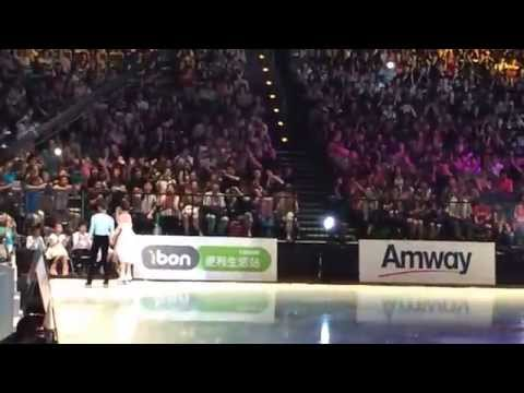 Video Tsao Chihi - Never Forget you by Angela Chang (2014 ARTISTRY ON ICE, TAIPEI ARENA) download in MP3, 3GP, MP4, WEBM, AVI, FLV February 2017