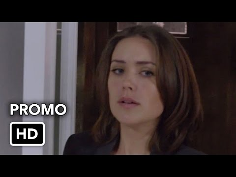 Video The Blacklist 2x03 Promo