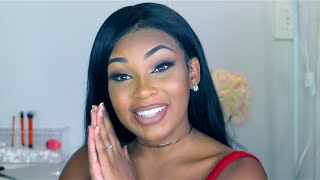 STORY TIME: I JUMPED OUT THE WINDOW by Ms Aaliyah Jay