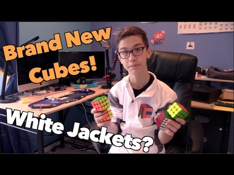 Huge Cubicle Unboxing! Brand New Cubes!