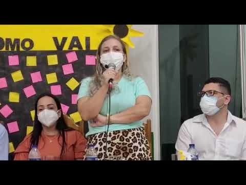 Setembro Amarelo 23/09/2021 Enfermeira Leidiane Barros