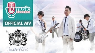 Video Wonder Boys - Suatu Hari (Official Music Video) MP3, 3GP, MP4, WEBM, AVI, FLV Januari 2018