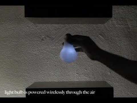 how to make a levitating light bulb
