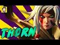 THORN in Meltdown |  Battleborn (Open Beta) Gameplay