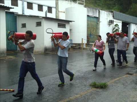 Curso de Brigada de Incêndio em Belo Horizonte-MG