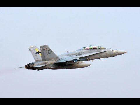 USMC:F/A-18C/D,VMFA-232 & VMFA(AW)-242...