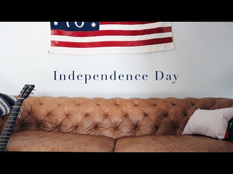 """""""Independence Day"""" - Martina McBride   (explained / cover) by Sean Della Croce"""