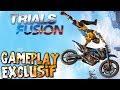 TRIALS FUSION GAMEPLAY - Tout savoir sur le jeu