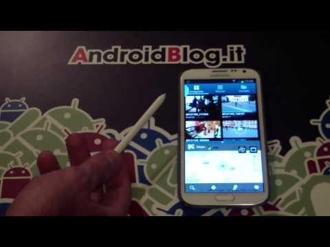 Samsung Galaxy NOTE 2 prime opinioni dopo una settimana di utilizzo | AndroidBlog
