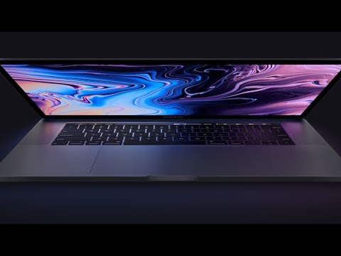 New MacBook Pro  2018 has launched !! Most costliest MacBook Pro  ? More power ??🧐🤔