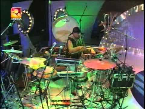 fusion Music  ----  Sivamani, Stephandevessey  and  Balabaskar