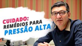 Cardiologia em Curitiba: Cuidados com remédios para pressão alta
