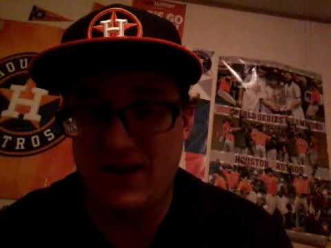 Die Hard Astros Fan....Message to.fellow Astros fans