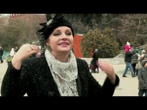 Наталья Толстая - Мужчина после зимней спячки