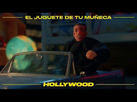 Kaydy Cain, GARZI - Hollywood (Video Oficial)